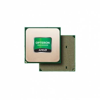 Процесор для сервера HP DL165 Gen6 Six-core AMD Opteron 2423HE Kit (572138-B21)