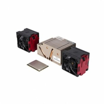 Процесор для сервера HP DL385 Gen8 Sixteen-Core AMD Opteron 6262HE Kit (654728-B21)