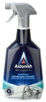Упаковка універсального очисника для ванної кімнати Astonish 750 мл х 12 шт. (55060060211099)