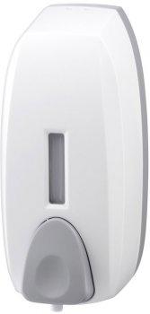 Дозатор для пінного мила BISK P1 02923 750 мл білий