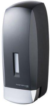 Дозатор для рідкого мила BISK L4 07238 1000 мл чорний