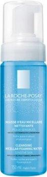 Міцелярна вода Міцелярна пінка для очищення чутливої шкіри La Roche-Posay Physiological Cleansing Micellar Foaming Water 150 мл (3337872413148)