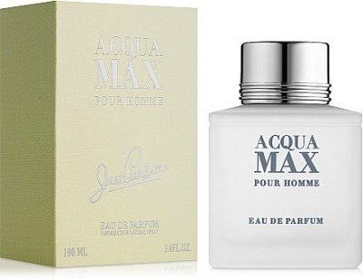 Мужская парфюмерия Парфюмированная вода Just Parfums Acqua Max man edp 100ml (8907202001878)