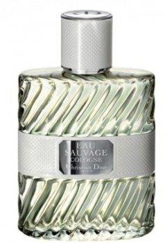 Мужская парфюмерия Одеколон Dior Eau Sauvage Cologne man edc 50ml (3348901251020)