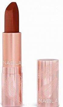 Помада Матова помада для губ Nabla Cult Matte Bounce Matte Lipstick Criminal Babe (8055320346033)