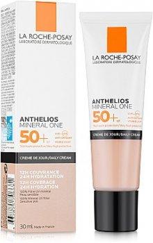 Тональное средство Солнцезащитный увлажняющий тональный крем для кожи лица, SPF50+ La Roche-Posay Anthelios Mineral One 02 - Moyenne/Medium (3337875706674)