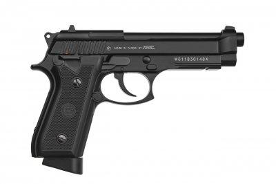 Пневматичний пістолет SAS PT99