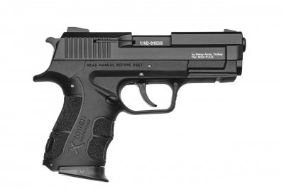 Пістолет стартовий Retay XTreme