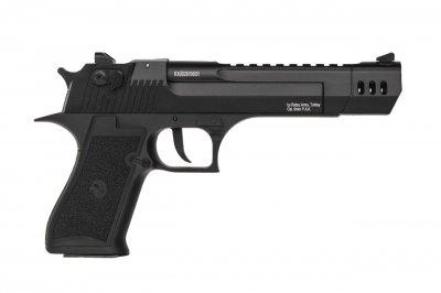 Пістолет стартовий Retay Eagle-XU