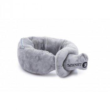 Массажер для шеи,плеч (массажный воротник) Zenet ZET-742 48.0 Вт