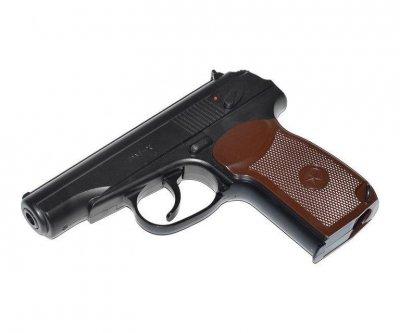 Пневматичний пістолет Borner PM-X (ПМ Макарова)