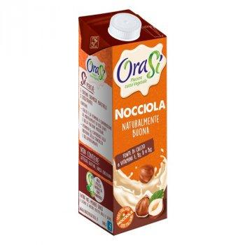 Напій горіховий лісові горіхи Orasi TBA 1л