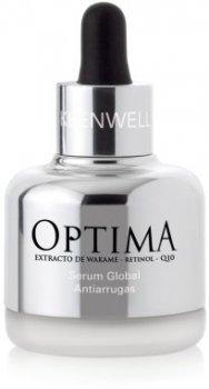 Сыворотка против морщин Keenwell Optima Serum Global Antiarrugas 40 мл (8435002120241)