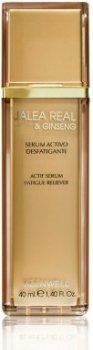 Биоактивная сыворотка снимающая усталость Keenwell Jalea Real And Ginseng Serum 40 мл (8435002119856)