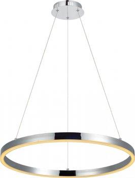 Люстра Wunderlicht LED 36 W L35305-600CH