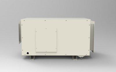 Осушувач повітря канальний Celsius CDH-90
