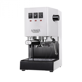 Кофеварка эспрессо GAGGIA NEW POLAR WHITE RI9480/13