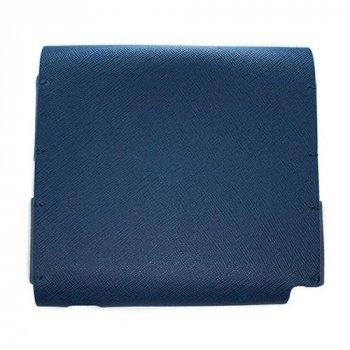 Чохол Iqos 3/3 DUO Еко шкіра 3в1 Blue Book