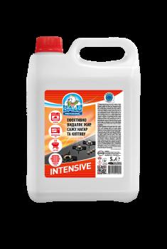 Профессиональное средство для мытья кухни и гриля Balu Intensive 5 л