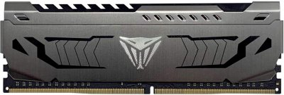 Оперативна пам'ять Patriot DDR4-3200 8192MB PC4-25600 Viper Steel (PVS48G320C6)