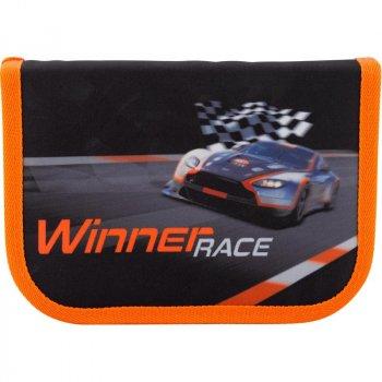 Пенал школьный Kite 621 Winner race K19-621-6