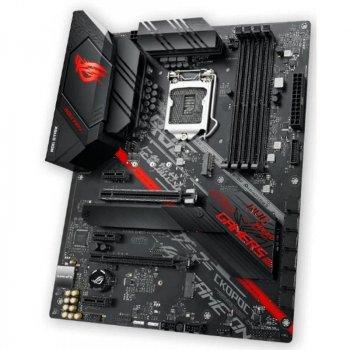 Материнська плата Asus ROG Strix B460-H Gaming Socket 1200