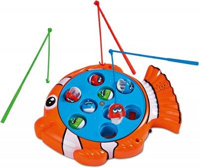 Настільна гра Noris Спритний риболов (606064296) (4000826001898)