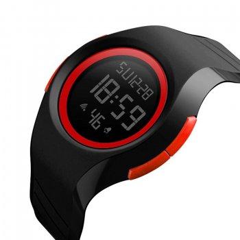Чоловічий годинник Skmei 1269BOXRD Red BOX