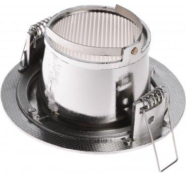 Світильник точковий Brille HDL-DS 71 SN (163780-3) 3 шт.