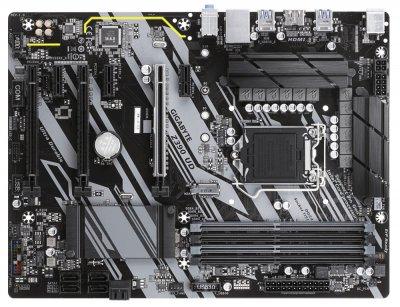 Материнська плата Gigabyte Z390 UD Socket 1151 (WY36dnd-260703)