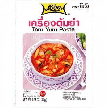 Паста Том Ям LOBO 30г