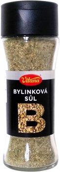 Упаковка соли Vitana с травами 100 г х 2 шт (931629)