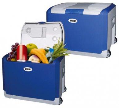 Автохолодильник Mystery 40 л (MTC-401)