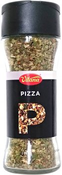 Упаковка специй для пиццы Vitana 45 г х 2 шт (931616)
