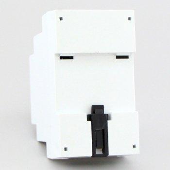 Терморегулятор одноканальний на DIN-рейку Укрреле РОТІ-16/D-NTC-Т (гальванічна розв'язка)