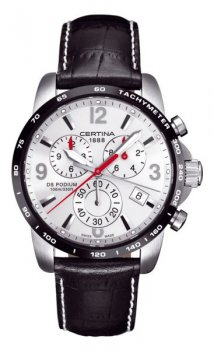 Чоловічий годинник Certina C001.617.26.037.00