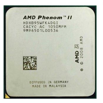 Процесор AMD Phenom II X4 B95 3,0 GHz AM3 Б/У