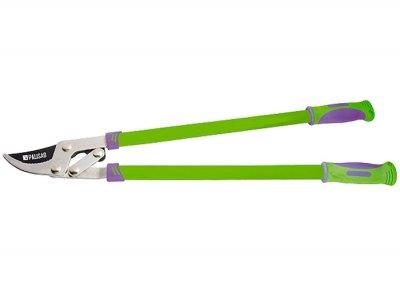 Гілкоріз PALISAD 750 мм, з прямим посиленим лезом, двокомпонентні ручки (605228)