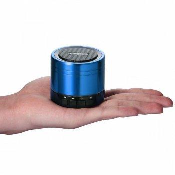 Портативна Bluetooth колонка EasyAcc Mini Portable для ноутбуків, планшетів та смартфонів