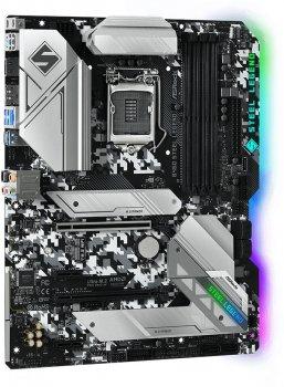 Материнська плата ASRock B460 Steel Legend (s1200, Intel B460, PCI-Ex16)