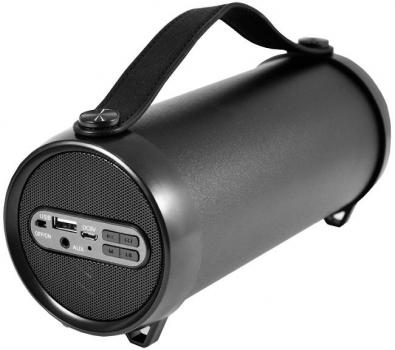 Портативная Bluetooth колонка Cigii RX33D Speaker Black