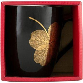 Чашка Keramia Golden leaf 360 мл (21-279-068)