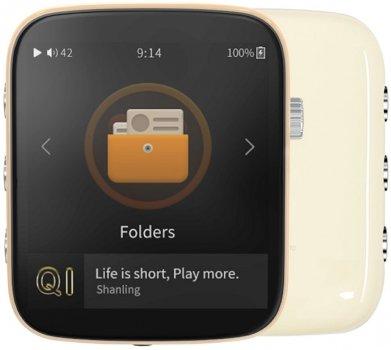 MP3-плеєр Shanling Q1 Creamy White (90401855)