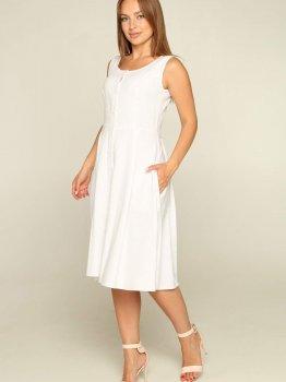 Плаття MJL Kvebek White