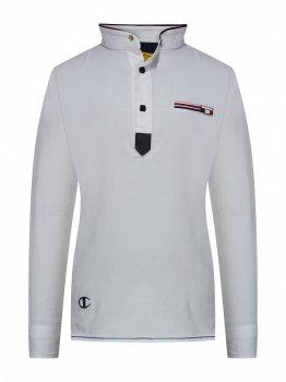 Рубашка Normani 639 Белая