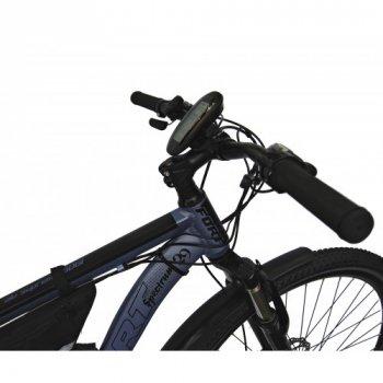 Электровелосипед Uvolt Fort Spektrum Mb-48-1000 Серый