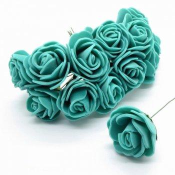 Роза латексна, 25 мм, М'ятна, 1 шт (DIF-015475) Polimex