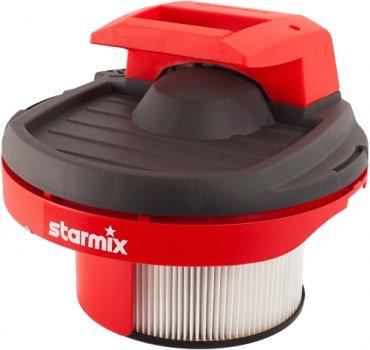 Пылесос STARMIX AS 1220 HK (stx014081)