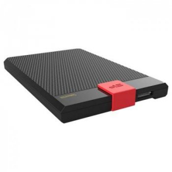 """Зовнішній жорсткий диск 2.5"""" 1TB Silicon Power (SP010TBPHDD3SS3K)"""