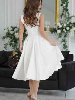 Плаття New Fashion 360 Біле